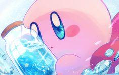 V Games, Video Games, Kirby Games, Korean Alphabet, Meta Knight, Kawaii Wallpaper, Aesthetic Anime, Cute Art, Pixel Art