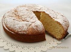 La torta margherita è una delle torte semplici più buone in assoluto e più facili da preparare. Per preparare questa torta occorrono pochi ingredienti e....