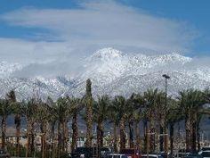 Home Sweet Home... Rancho Cucamonga, CA