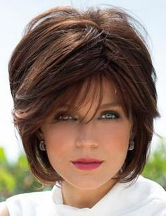 Reese   Synthetic Wig (Traditional Cap)   Ultimate Looks