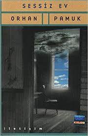Ne okudum?: sessiz ev