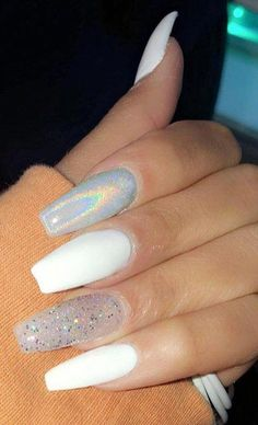 24 Cute And Awesome Acrylic Nails Design Ideas For 2019 - Page 22 . 24 Cute and Awesome Acrylic Nails Design Ideas for 2019 - Page 22 nail ideas 2019 - Nail Ideas Acrylic Nails Coffin Matte, Fall Acrylic Nails, Coffin Nails, Stiletto Nails, Summer Acrylic Nails Designs, Acrylic Nail Designs Coffin, Matte Gel, Cute Nails, My Nails