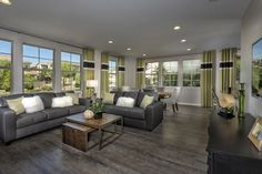 La Aldea, a KB Home Community in Gilbert, AZ (Phoenix) Living Dining Combo, Kb Homes, Phoenix Homes, Outdoor Furniture Sets, Outdoor Decor, California Homes, New Homes For Sale, Your Perfect, New Construction