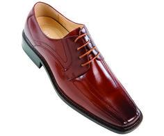 Steven Land Shoes  SL503 | Cognac $149 #StevenLand #FallCollection2014 #Details