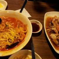 군포시, 경기도에서 중국 음식점일