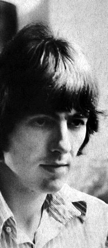 George Harrison  omg  i dream of him,, well i dont dream   but if i did  it would be of him