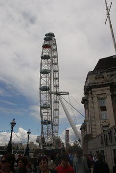 London Calling #london #england