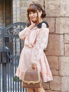 Plus size Asian fashion and cute casual fashion