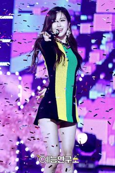 #BLACKPINK at MBC Music Core (Rose)
