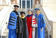 Bennett College for Women, Greensboro, NC. Current and past Presidents.