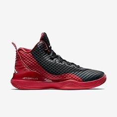 best service 66dbd 5cf00 Fly 3 PO Men s Basketball Shoe delivers performance geared for the  postseason. Durable and supportive while still staying light, it harnesses  FlightPlate ...