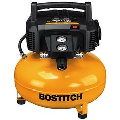 Best Portable Air Compressors for 2018 - See the Porter-Cable Gallon 135 PSI Pancake Compressor - Makita Big Bore HP Air Compressor - Makita Big Bore HP Air Compressor - California Air Tools Ultra Quiet Air Compressor. Electric Air Compressor, Best Portable Air Compressor, Pump Types, Air Tools, Black Friday, Cool Pictures, Home Improvement, Pumps, Good Things