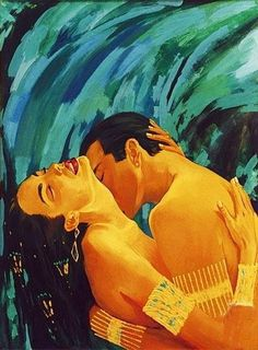 Maher Art Gallery: Fattah Hallah ABDEL