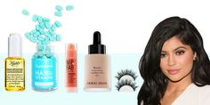 11 Must-Have Beauty Products Kylie Jenner Made Social-Media Famous
