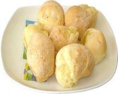 Receita de Pão de queijo mineiro. Enviada por Daniela Garcia e demora apenas 30 minutos.