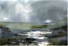 Exmoor, Devon, a on , by Chris Robinson from United Kingdom, Not for sale, Price is $, Size is 0 x 0 x 0 in.