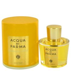 Acqua Di Parma Gelsomino Nobile Perfume By Acqua Di Parma for Women 3.4oz #AcquadiParma