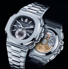 patek philippe watches for women Fine Watches, Cool Watches, Patek Philippe Nautilus, Patek Watches, Patek Philippe Aquanaut, Patek Philippe Calatrava, Swiss Army Watches, Limited Edition Watches, Hand Watch