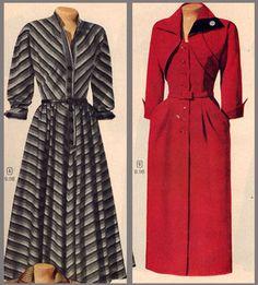 Hollygab » Archives » Catalog Shopping Fall and Winter 1952-53