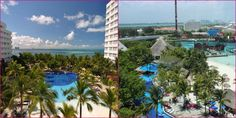 Grand Oasis Palm & Oasis Palm, which one do you prefer?   Cancun All Inclusive Family Resorts | Grand Oasis Palm | Oasis Hotels & Resorts