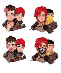 Getting obsessed with Trench's lore so I'm drawing some good t r a s h Speedpaint: You can buy stickers and other merch . Twenty One Pilots Stickers Twenty One Pilots Drawing, Twenty One Pilots Wallpaper, Tyler And Josh, Tyler Joseph, Twenty One Pilot Memes, The Wombats, Emo Bands, My Chemical Romance, Music Stuff