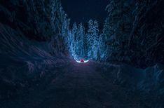 16 fantastische, adembenemende uitzichten om alvast in de wintersportstemming te komen   Flabber