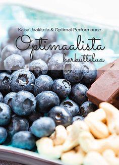 Kaisa Jaakkola | Hyvää oloa hormonitasapainosta & inspiraatiota terveempään elämään