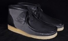 Clarks Wallabee Boot x Stussy XXX Anniversary Edition - Now Available