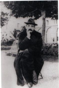 Marcel Proust - French novelist and essayist