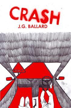 Crash - J.G Ballard