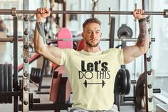 Buy Shirts, Gym Training, Personalized T Shirts, Gift Store, Mma, Squats, Colorful Shirts, Long Sleeve Shirts, Graphic Tees
