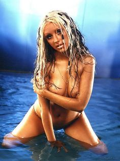 Stacy silver nude
