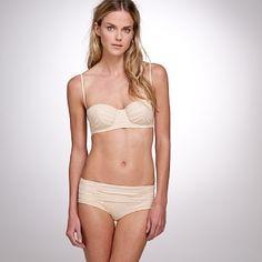 JCrew tulle bikini
