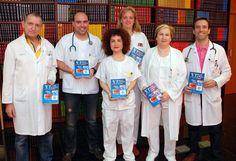 El servicio de Medicina Interna del Hospital de Talavera de la Reina incrementa un 33,6% las consultas de alta resolución - 45600mgzn