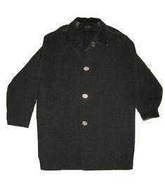 Détails sur Vintage Tommy Hilfiger pour homme Jaune Veste Manteau Taille L Retro afficher le titre d'origine
