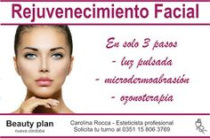 Beauty Plan - Google+ Mascara, Google, How To Plan, Signs, Movie Posters, Beauty, Facial Aesthetics, Facials, Ozone Therapy