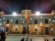 Christmas In Puerto Rico, Fair Grounds, Travel, Viajes, Destinations, Traveling, Trips