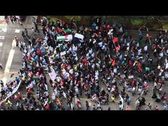 """Muslims in Chicago Chant """"Death to America"""". Where Was the Mainstream Media on This? 