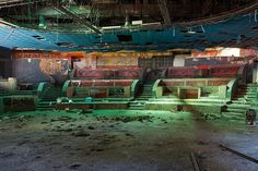 Through the 1980s and some of the 1990s, giant discotheques on the outskirts of Italian cities were at the center of the nightlife scene. Inspired by a ...