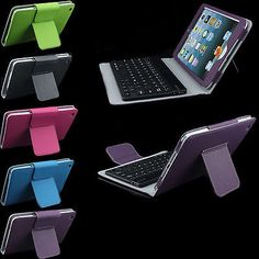 Stand-PU-Leather-Case-Cover-with-Bluetooth-Keyboard-Stylus-for-Apple-iPad-mini