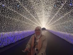 Nabana No Sato Sparkling Winter Illumination | My Comfy Trip