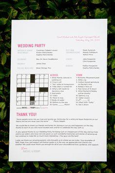 35 Best Wedding Program Thank You Sample Wording Images Wedding