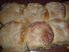 Recipe: These Grands Biscuit Apple Things...