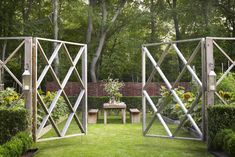lisa bynon design / southampton residential garden