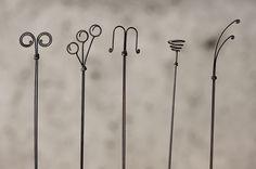 Wire Works by Masao Seki 4