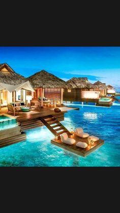 Vacation Places, Honeymoon Destinations, Dream Vacations, Vacation Trips, Jamaica Vacation, Dream Vacation Spots, Honeymoon Places, Jamaica Travel, Honeymoon Ideas