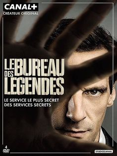 Le Bureau des Légendes - Saison 2 - http://cpasbien.pl/le-bureau-des-legendes-saison-2/