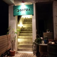 Gozza l Okinawa Hai!