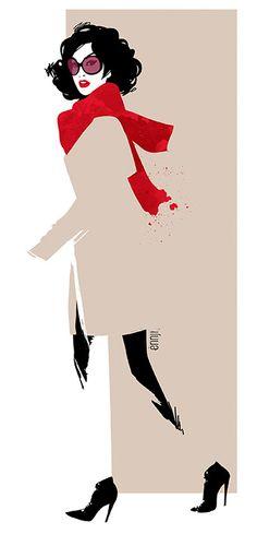 Ënnji97 - Ënnji - illustration portfolio