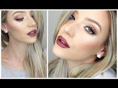 Love the lipstick! By motives: http://www.motivescosmetics.com/product/motives-for-la-la-moisture-rich-lipstick?id=104MLMRL&skuName=motives-for-la-la-moisture-rich-lipstick-divine&idType=sku